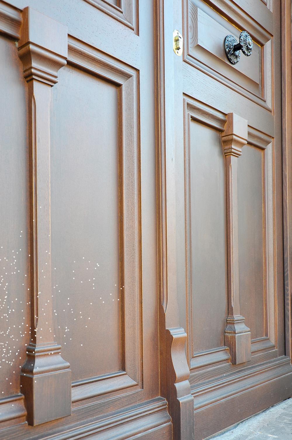 Parquet Ancien Dans Salle De Bain ~ chez nath menuiserie brumath koell